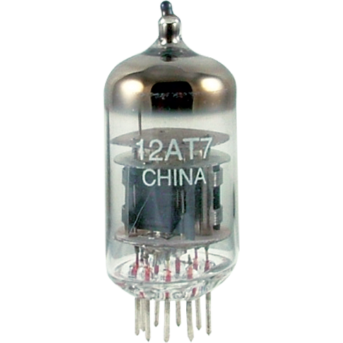 Vacuum Tube - 12AT7, China image 1