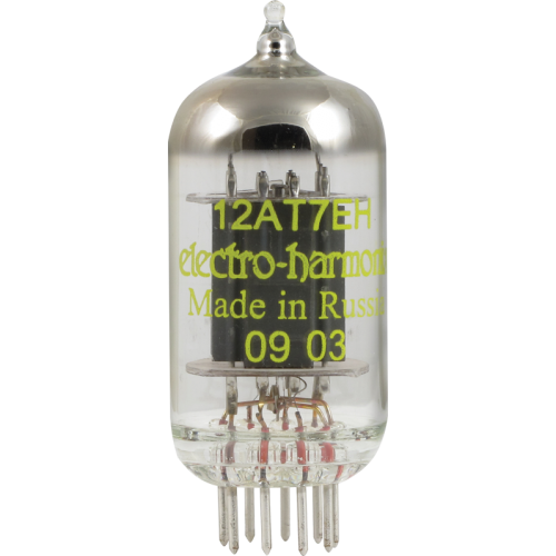 12AT7 / ECC81, Electro-Harmonix image 1