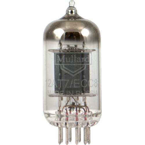 Vacuum Tube - 12AT7, Mullard Reissue image 1