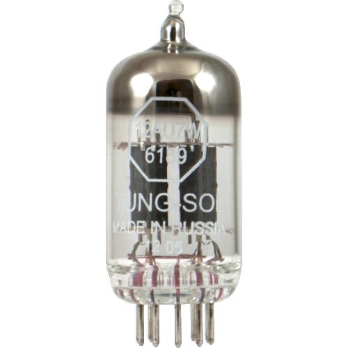 Vacuum Tube - 12AU7 / 6189, Tung-Sol Reissue image 1