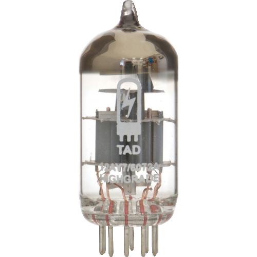 Vacuum Tube - 12AY7, Tube Amp Doctor, Highgrade image 1