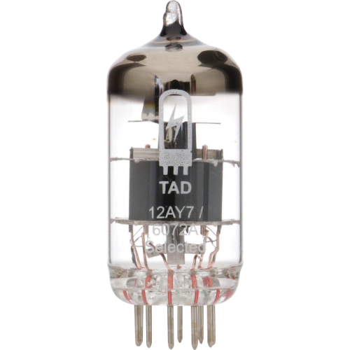 Vacuum Tube - 12AY7, Tube Amp Doctor, Premium Selected image 1