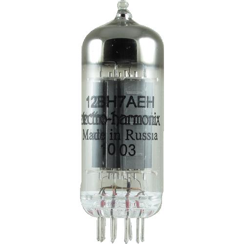 12BH7 - Electro-Harmonix image 1