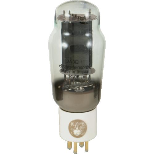 Vacuum Tube - 2A3, Electro-Harmonix, Gold Pin image 1