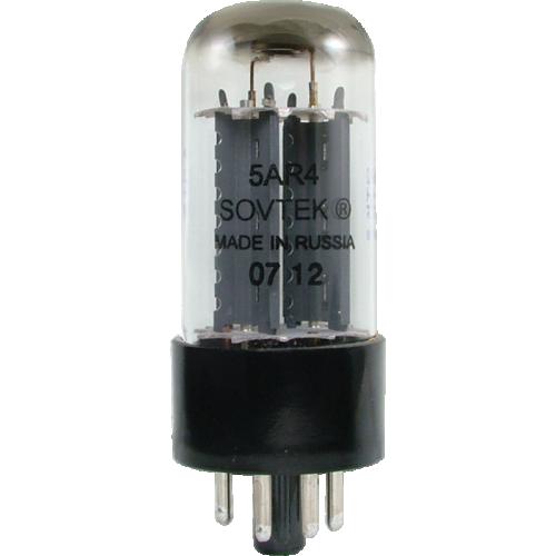 Vacuum Tube - 5AR4, Sovtek image 1