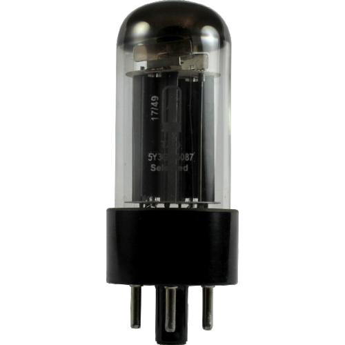 Vacuum Tube - 5Y3GT, Tube Amp Doctor, Premium Selected, Rectifier image 1