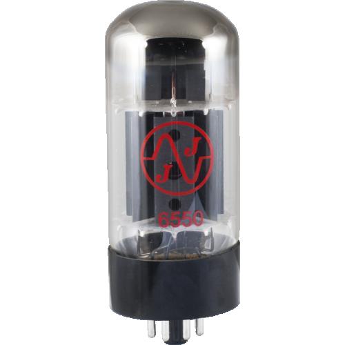 Vacuum Tube - 6550, JJ Electronics image 1