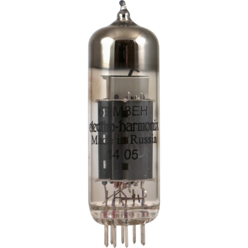 Vacuum Tube - 6BM8, Electro-Harmonix image 1