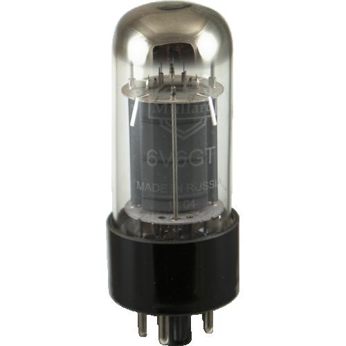 Vacuum Tube - 6V6GT, Mullard Reissue image 1