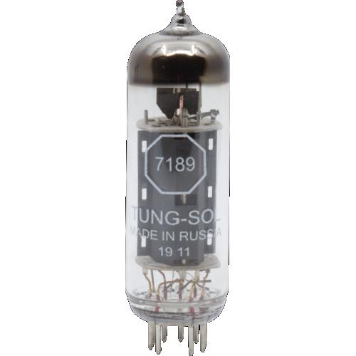 Vacuum Tube - 7189, Tung-Sol Reissue image 1