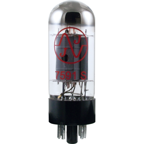 Vacuum Tube - 7591, JJ Electronics image 1