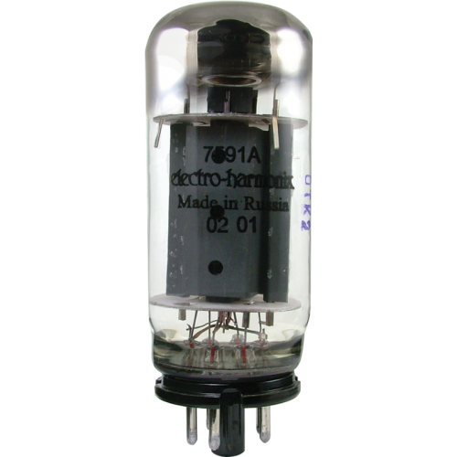 7591A - Electro-Harmonix image 1