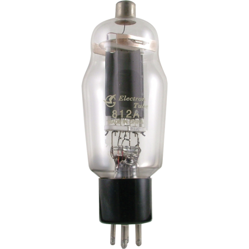812A - Triode, Power Amplifier, China image 1