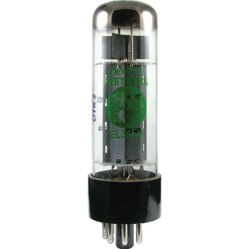EL34 - Electro-Harmonix image 1