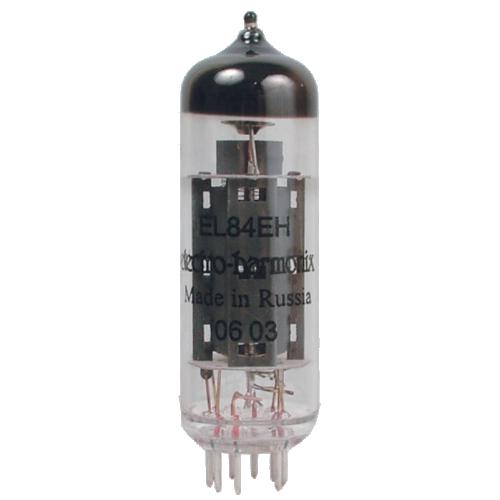 EL84 - Electro-Harmonix image 1