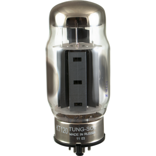 Vacuum Tube - KT120, Tung-Sol Reissue image 1