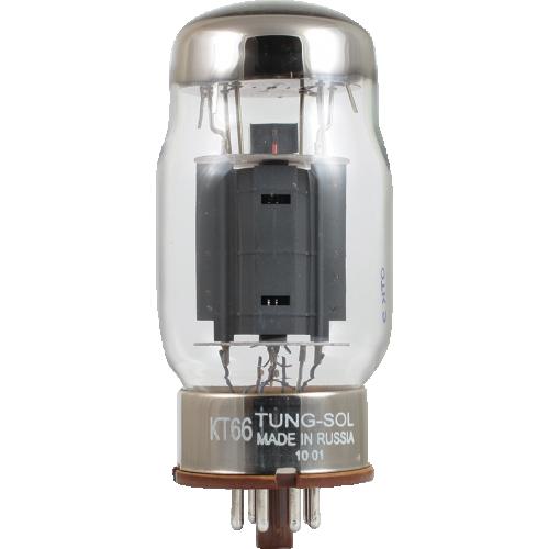Vacuum Tube - KT66, Tung-Sol Reissue image 1