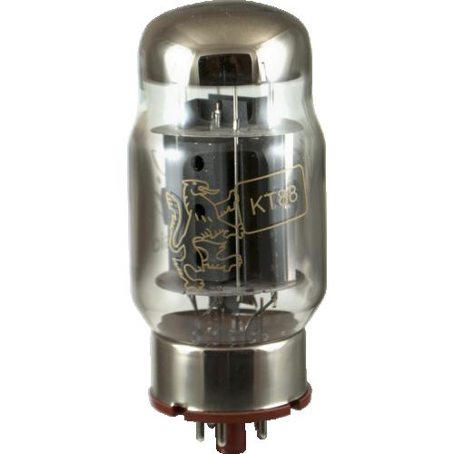 Vacuum Tube - KT88, Genalex Gold Lion image 1