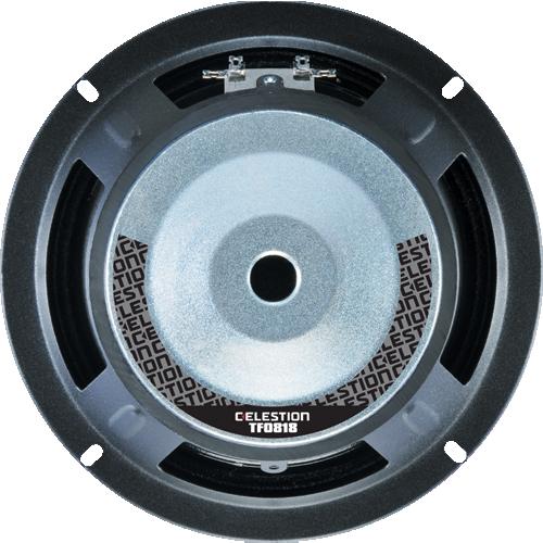"Speaker - Celestion, 8"", T.F. Pro Component, 150 watts image 1"