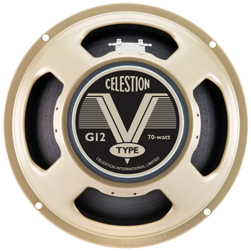 "Speaker - Celestion, 12"", V-Type, 70W image 1"