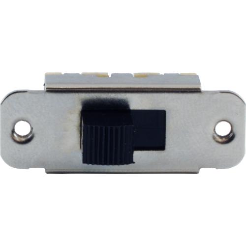 Switch - Switchcraft®, Slide, DPDT, Jazzmaster / Jaguar image 3