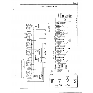 A-C Dayton Company XL30