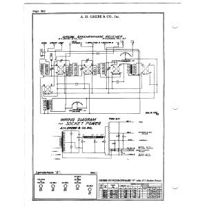 A. H. Grebe & Co. 671 SPU