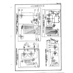 A. H. Grebe & Co. CR-1
