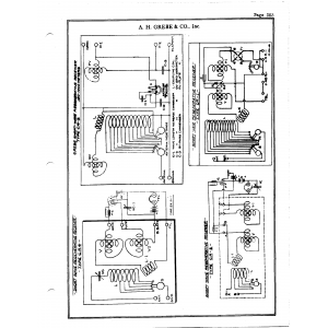A. H. Grebe & Co. CR-2