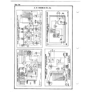 A. H. Grebe & Co. CR-6