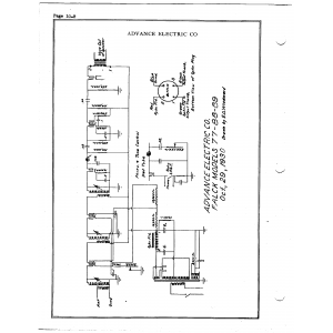 Advance Electric Co. Falck, 77