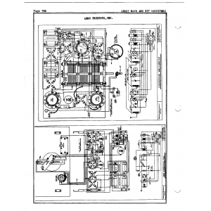Aero Products, Inc. Chronophase Shield