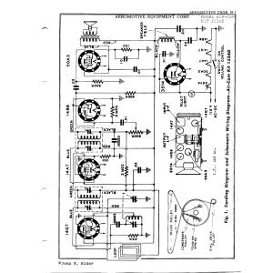Aeromotive Equipment Corp. air-com