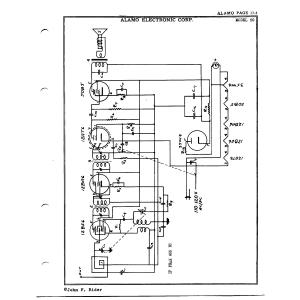 Alamo Electronics Corp. 50