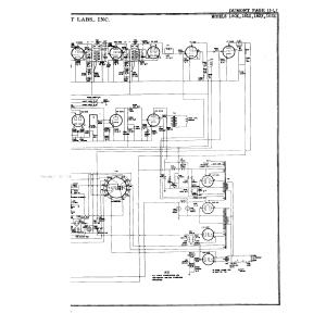 Allen B. Dumont Labs., Inc. 181X