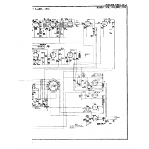 Allen B. Dumont Labs., Inc. 182X