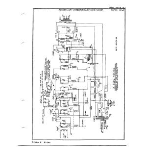 American Communications Corp. HK-2