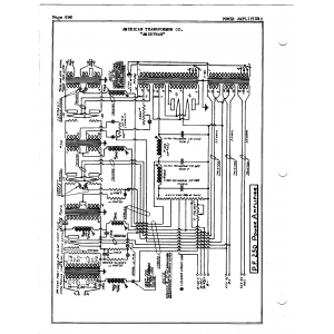 American Transformer Co. Amertran