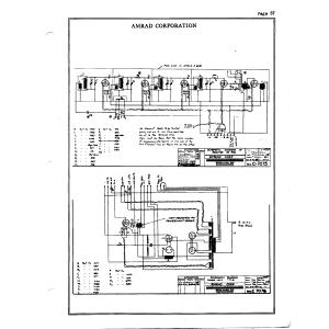 Amrad Corporation 7100
