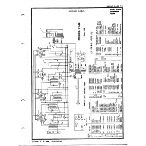 Amrad Corporation F 516