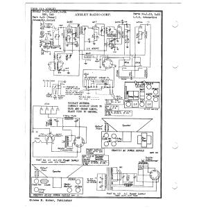 Ansley Radio Corp. 1.10 (S.P.U.)