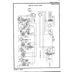 Ansley Radio Corp. 41