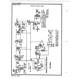 Ansley Radio Corp. 678