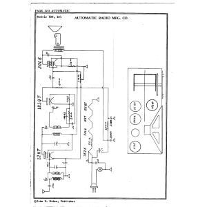 Automatic Radio Mfg. Co. 101