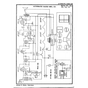 Automatic Radio Mfg. Co. 117