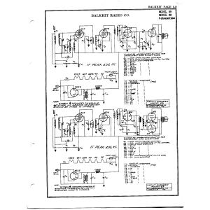 Balkeit Radio 69