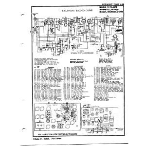 Belmont Radio Corp. 1170