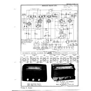 Bendix Radio Div. 301
