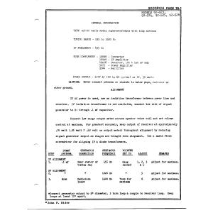 B.F. Goodrich 92-526