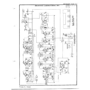 Browning Laboratories, Inc. RJ-12